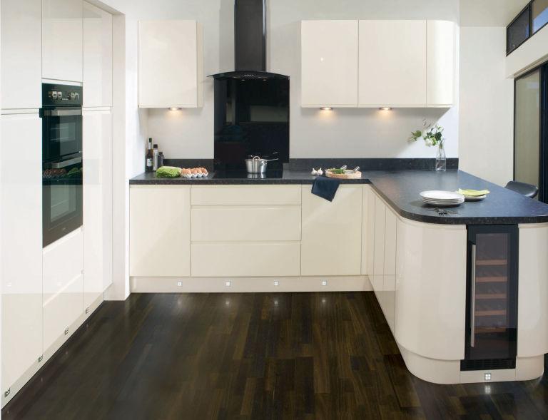 Kitchen Facelift ABC M Like Melamine