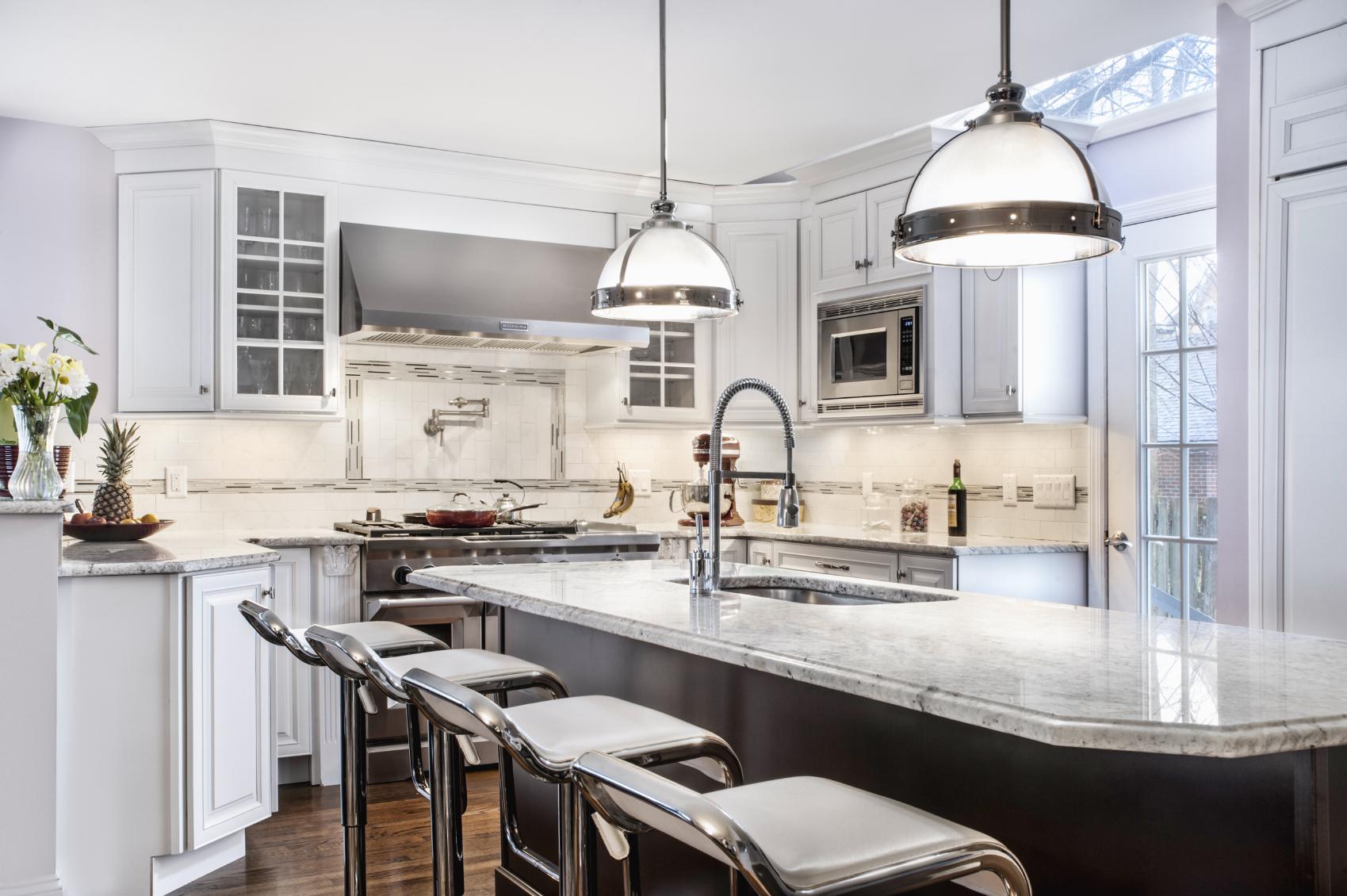 5 Fast Kitchen Update Ideas - Dianella Polishing