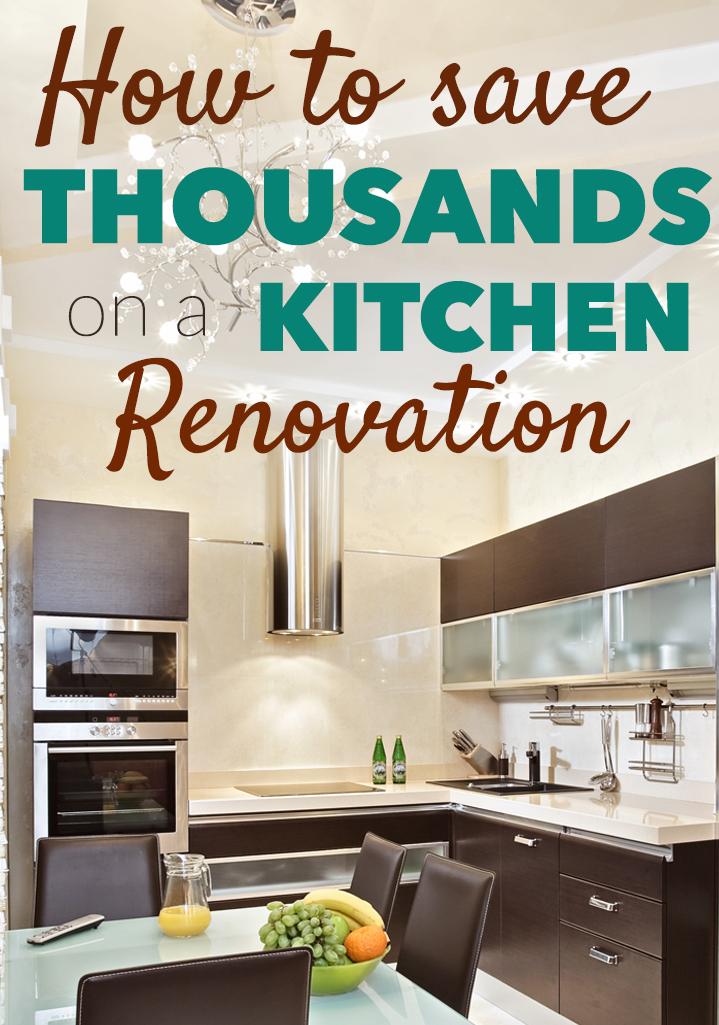 Kitchen Makeover for Investment Properties