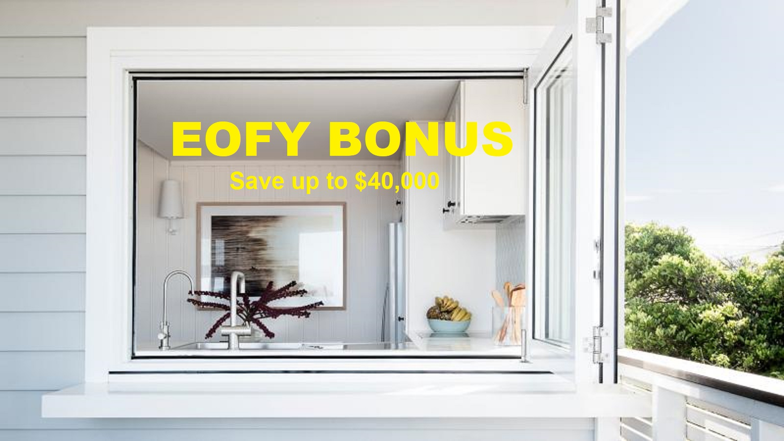 3 reasons to sell before the EOFY