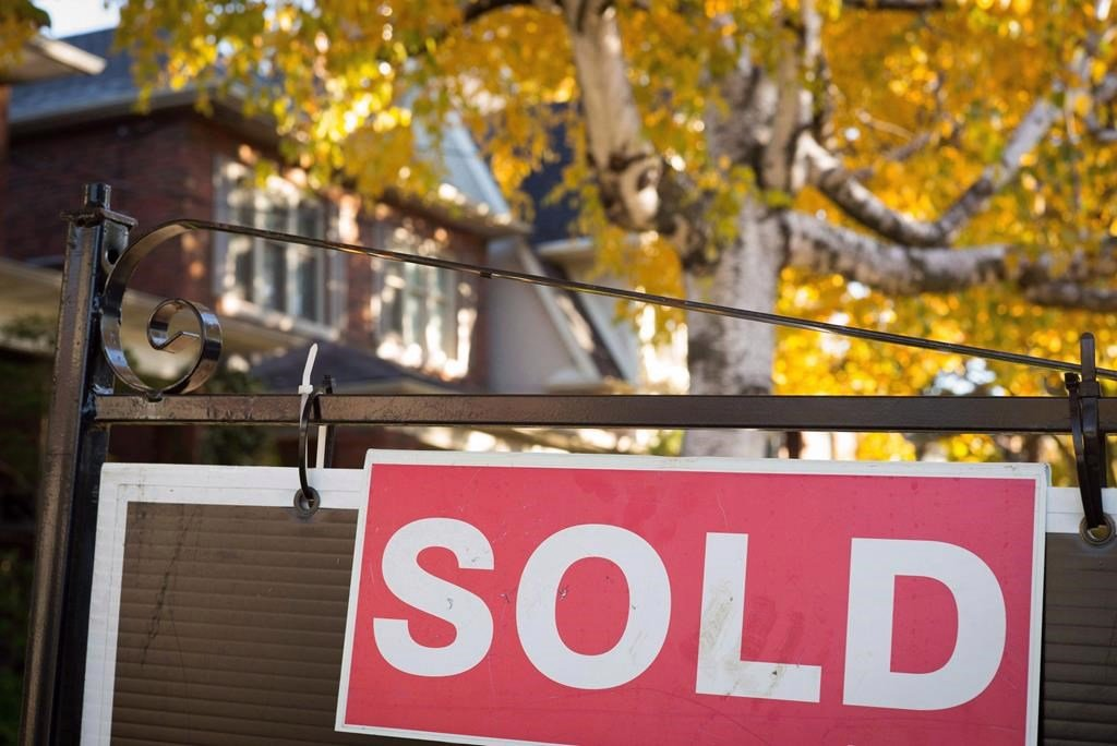 Autumn is the best season for property sales