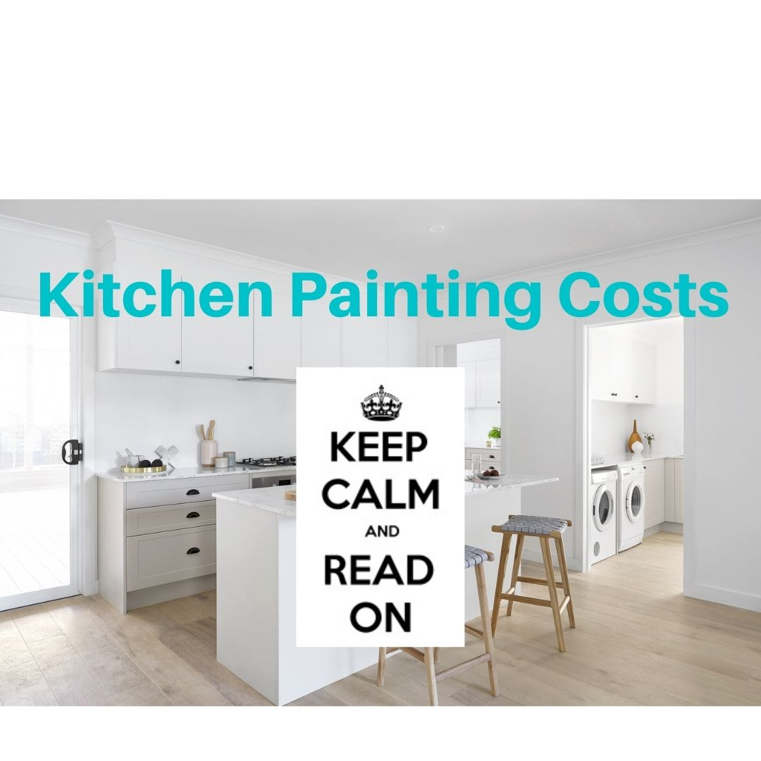 Costs of painting your kitchen