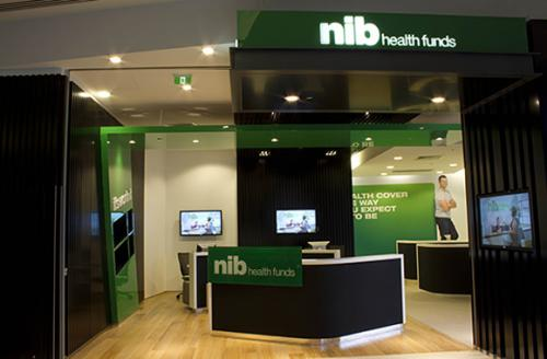 NIB Health Funds